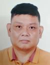 Mr Ong Fook Heng